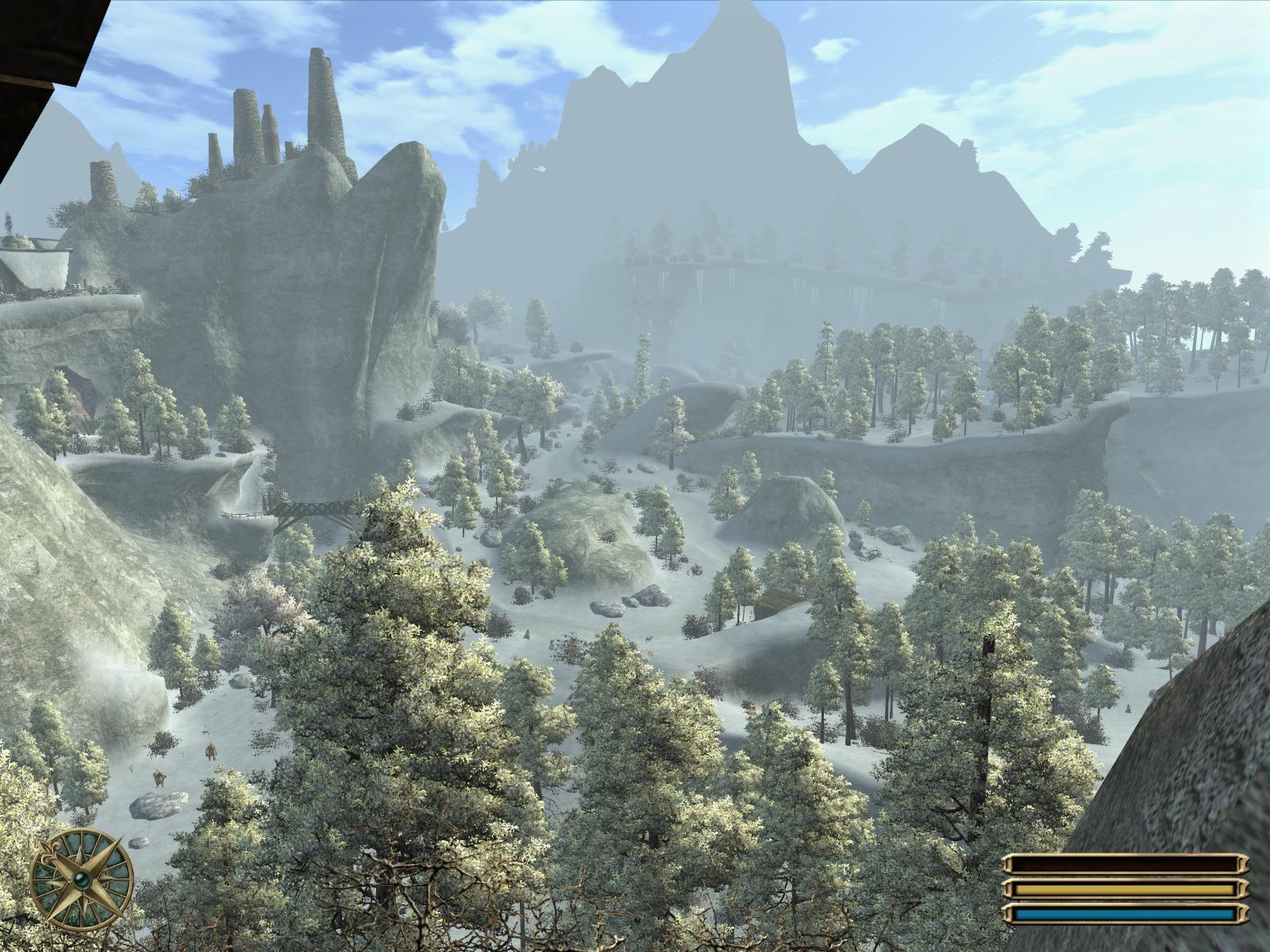 скачать все патчи для игры Gothic 3. На сайте Warhammer 40,000: Dawn of War